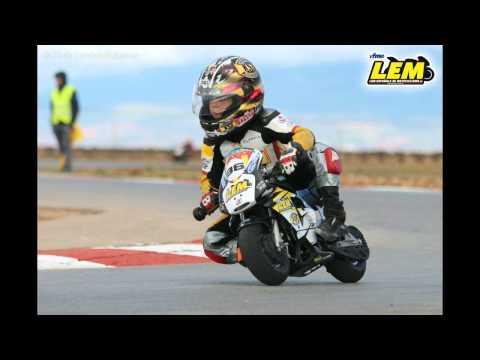 2 Prueba Liga Española de Motociclismo, fotografías