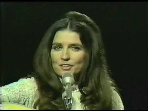Anita Carter & the Carter Family, live in 1971