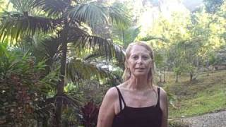Embracing Life! Retreat Testimonial Jill