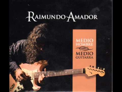 Raimundo Amador - Elegía a Don Luis Amador