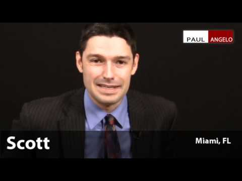 Gay Video Profile for Gay Dating and Gay Relationships - Scott from Miami ...