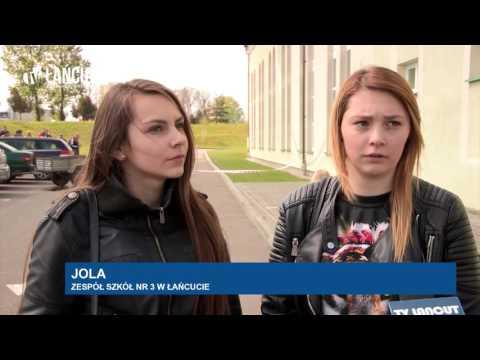 Wydarzenia TV Łańcut Z Dnia 13 Maja 2016