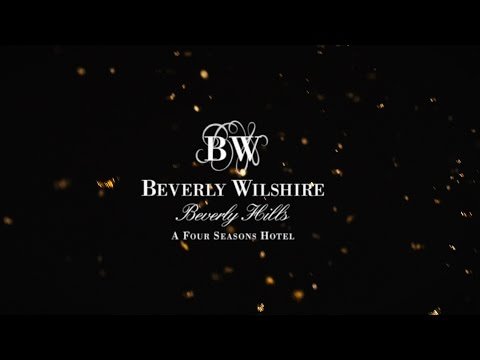 Beverly Wilshire, A Four Seasons Hotel - Christmas in Slow Motion