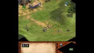 Age Of Empires Villager Gold Mission