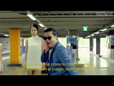 Opa Gangnam Style video