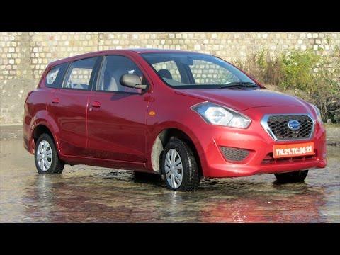 Reasons To Buy Datsun GO Plus MPV