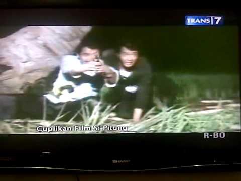 Jalan Malam Misteri Trans7 - Rumah Si Pitung (ki Prana Lewu & Ki Raksa Manggala) video
