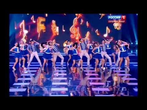 Большие Танцы (Ростов-на-Дону, Puttin' on the ritz)