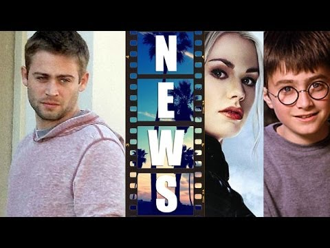 Cody Walker for Fast & Furious 7 2015. Harry Potter Prequel Play - Beyond The Trailer