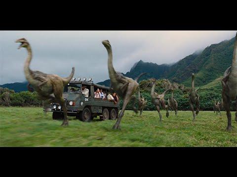 Jurassic World 3 Kinostart - TrailerSeite FILMTV