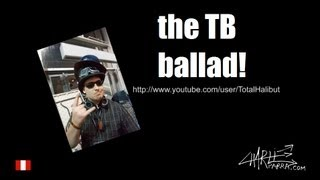 The TotalBiscuit Ballad Full Version (WTF is song)