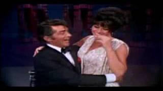 Watch Frank Sinatra Gimme A Little Kiss video