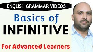 Ankul Sir English Classes Live - Infinitives