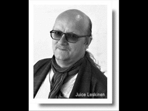 Juice Leskinen - Musta Aurinko Nousee