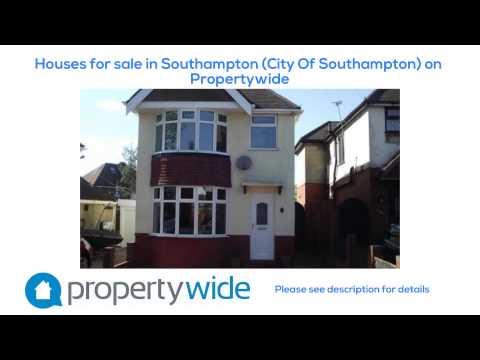 Houses for sale in Southampton (City Of Southampton) on Propertywide