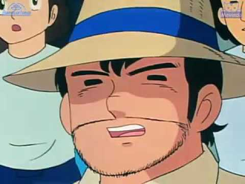 Captain Tsubasa 1983 Episode 50 Sub Indonesia