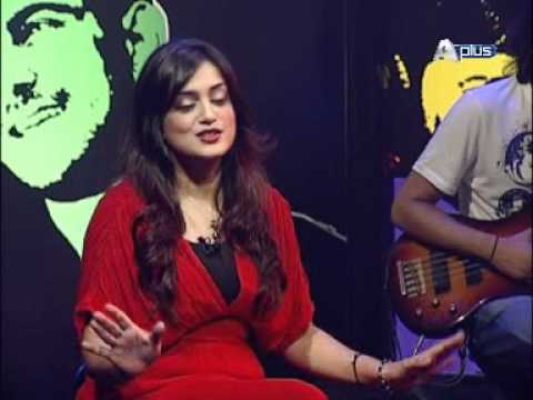 Atist of The Month Epi 28 Part 34 Singer : Ahmed jahanzeb