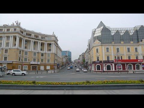 Vladivostok, Russia 2014 / Владивосток