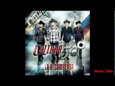 03 La Recompensa - Calibre 50 (La Recompensa 2013)