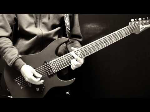 Korn - Freak On A Leash 7string