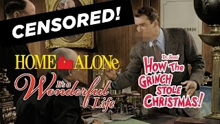 Christmas Unnecessarily Censored Part 1 – It
