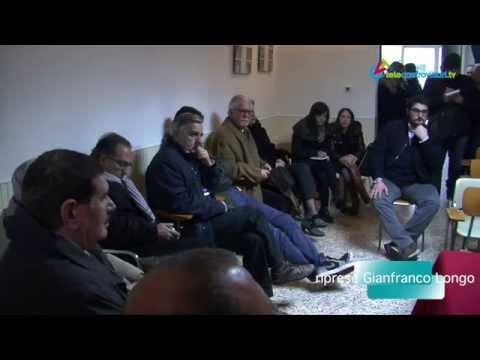 Castrovillari: I candidati alle primarie del centrosinistra