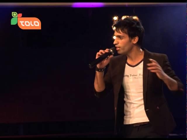Live Performance: Bashir Ahmad Behnam / ????? ?? ??? ?? ??????? : ???? ???? ?????