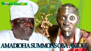 Ndigbo High Priest Summons Oba Akiolu of Lagos Over