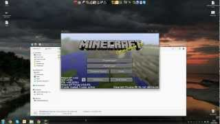 [Tutorial] Minecraft - DayZ Mod Installieren 1.4.6 / 1.4.7 [HD+]
