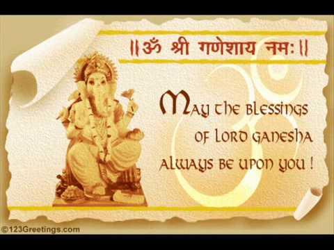 Shri Ganesh Aarti - vaastav aarti