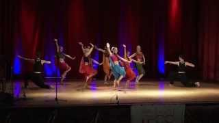 Natarang Ubha by Natarang Dance Group