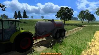 Fuchs, Güllefass, 18500, liter, landwirtschaft, landwirtschafts, simulator, 2011, stefan, maurus, fantasy