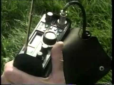 Amateur Radio Bomb in Aylesbury.mp4