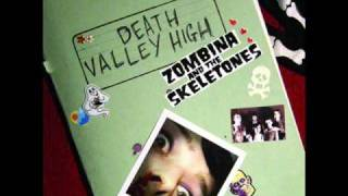 Watch Zombina  The Skeletones The Fragile Heart video