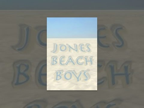 Jones Beach Boys
