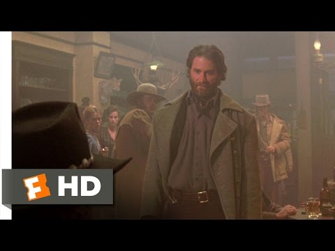Silverado (4/8) Movie CLIP - You're Wearing My Hat (1985) HD