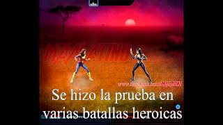 Batalla Heroica - Kitty Pryde vs X-23