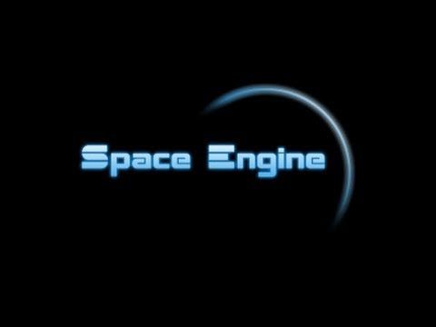 Space Engine - Solar System & Space Exploration ( ZERO )