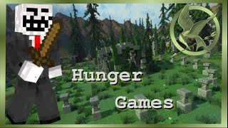 Hunger Games 239 - NEW MAP