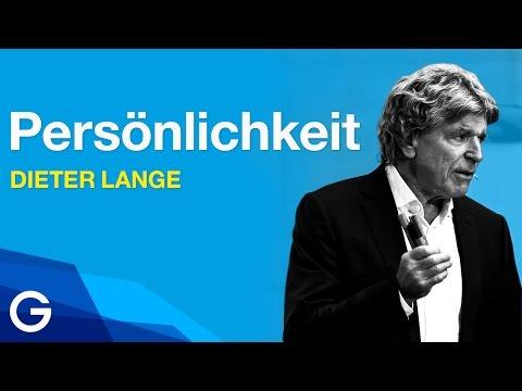 So führst du dich selbst // Dieter Lange