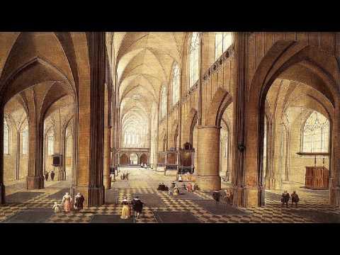 Бах Иоганн Себастьян - Erfreut euch, ihr Herzen, BWV 66