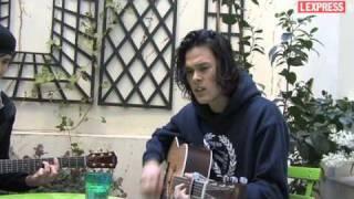 Watch Justin Nozuka Mr Therapy Man video