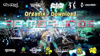 Organix - Dwnload