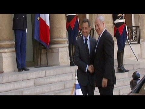Sarkozy zu Obama: