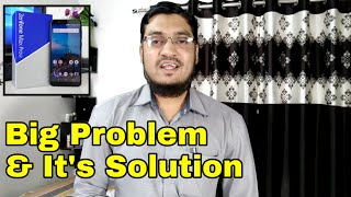 Asus Zenfone Max Pro M1 Me Calling Issue And It's Permanent Solution