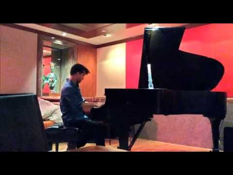 Бах Иоганн Себастьян - If I Should Lose You