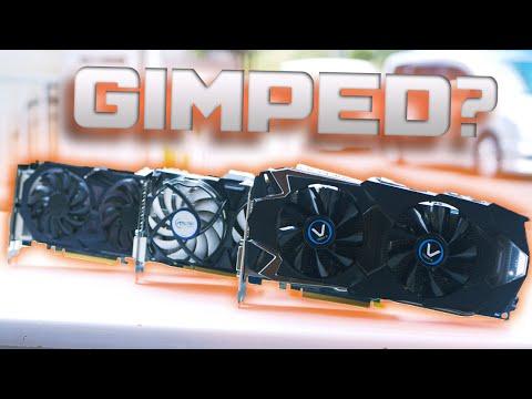 Are NVidia GIMPING Kepler? GTX780 VS 970 VS HD7970