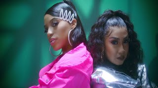 Ayanis -  Lil Boi (Big Talk)  feat. Queen Naija [Official Music Video]