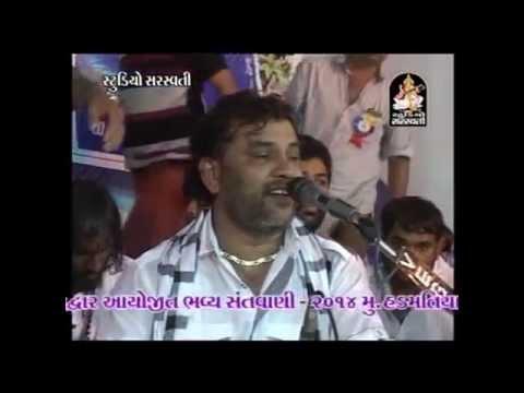 Mara Vadvala Dev Ni | Kirtidan Gadhvi Bhajan 2014 | Full Video Song video