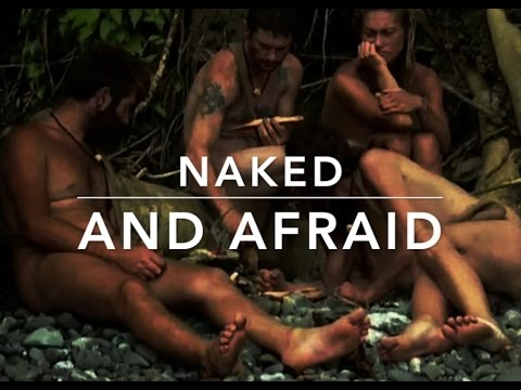 Naked and Afraid thumbnail